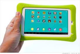 tableta pentru copii