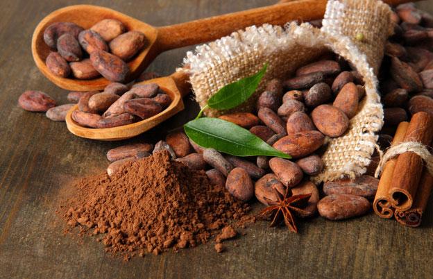 despre cacao