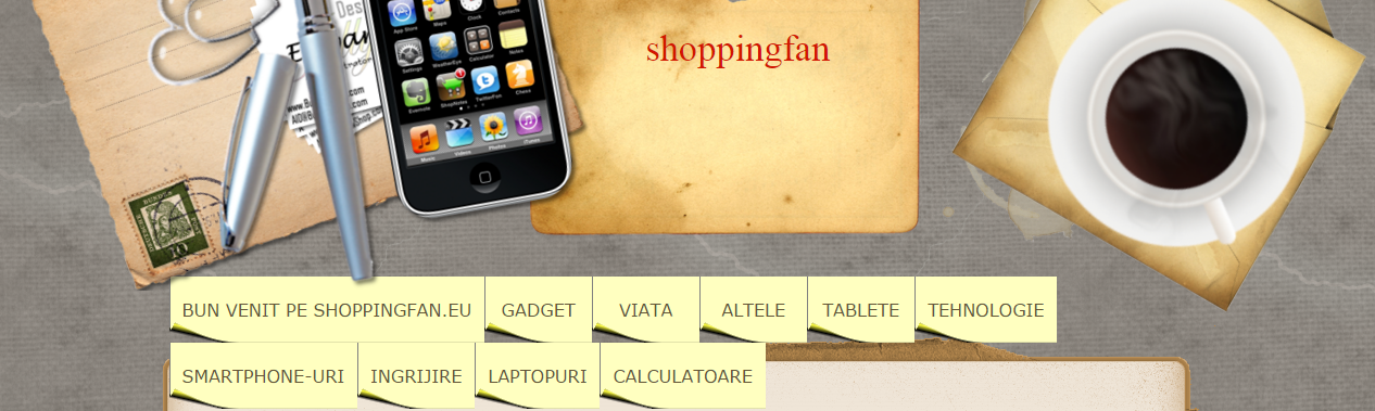 Shoppingfan