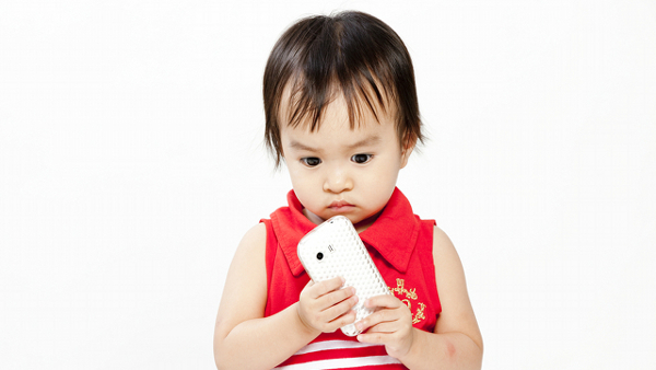 touchscreen copii